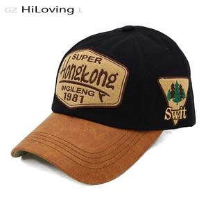 GZHilovingL Summer Solid Casquette Baseball Cap Hats Women's Cotton Letter Snapback Caps Unisex Mens Cotton Cool Hip Hop Caps