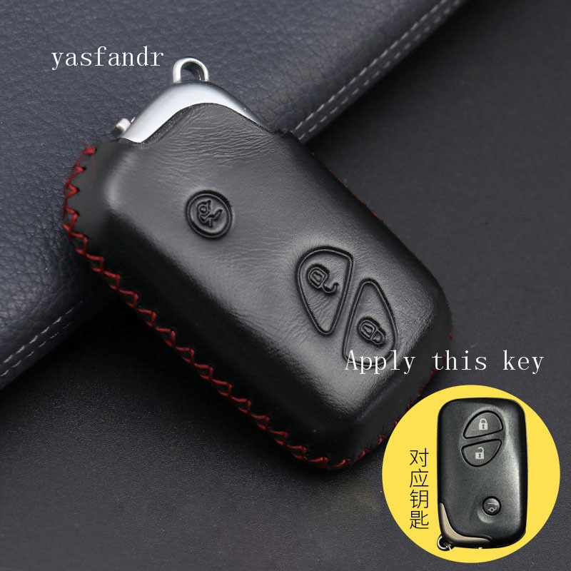 Автомобильный чехол для ключей Lexus CT200H GX400 GX460 IS250 IS300C RX270 ES240 ES350 LS460 GS300 450h 460h корпус аксессуары для интерьера