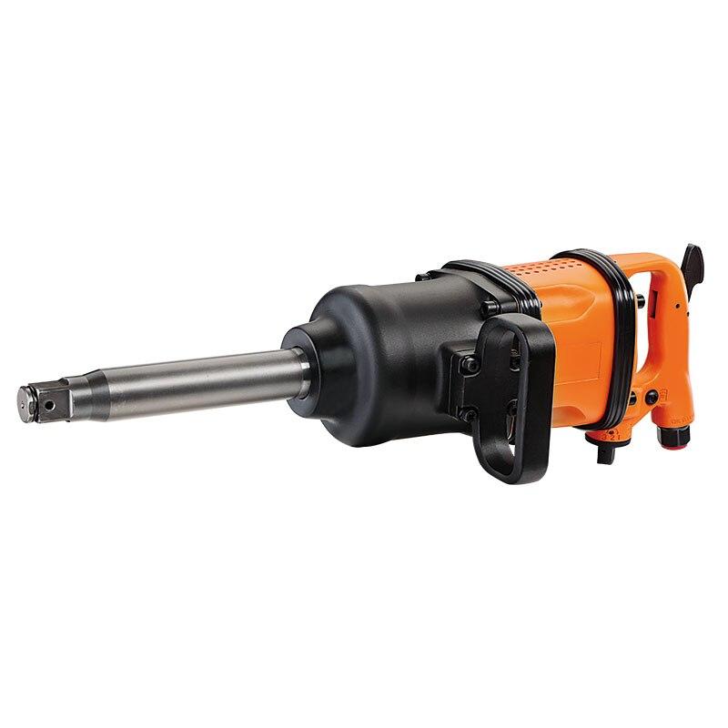 أدوات إصلاح السيارات SAT1884 ، مفتاح هوائي ، مفتاح براغي ، أدوات إصلاح احترافية تعمل بالهواء المضغوط ، 1 بوصة