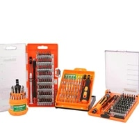 4 combinations optional precision screwdriver set disassemble tablet pc notebook mini electronic repair tool diy repair kit