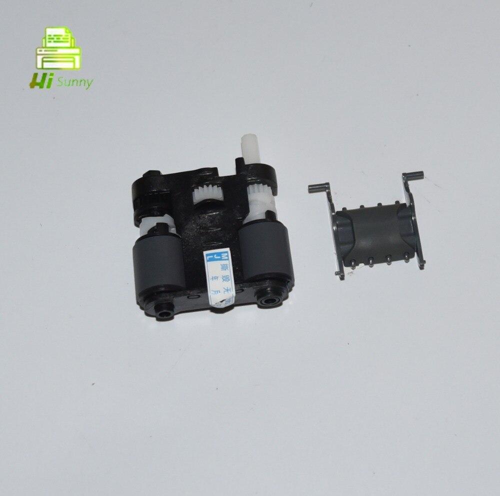 B3Q10 40080 60105 для HP M377 M477 M277 M426 M427 ролик ADF комплект|Детали и аксессуары| |