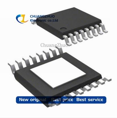 Бесплатная доставка 10 шт./лот A8514KLPTR-T LED DVR WHT 4X80MA 20TSSOP