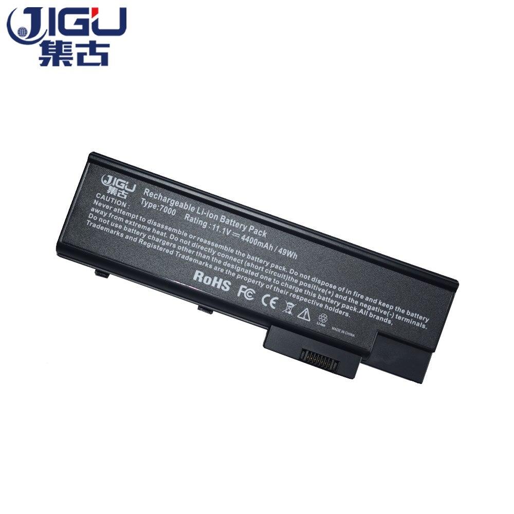 Batería de ordenador portátil JIGU, BTP-BCA1 para Acer Aspire 3660 5600 5620...