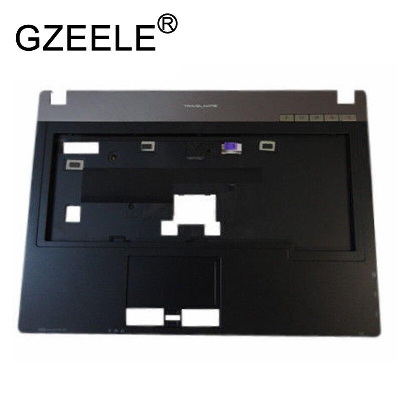 GZEELE Новый чехол для Acer TravelMate P643-M P643-MG серия чехол для рук верхняя крышка для клавиатуры ободок для ноутбука