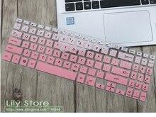 For Asus VivoBook 15 YX560UD X560U X560 X560UB X507 X507MA X507M Y5000U  15.6'' 15 inch Laptop Keyboard Cover Skin Protector