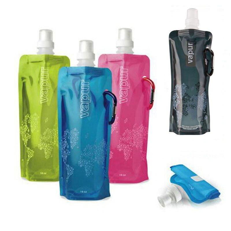 Accesorios de viaje bolso de agua de moda portátil multifunción de alta capacidad plegable Unisex accesorio de seguridad Packe organizador