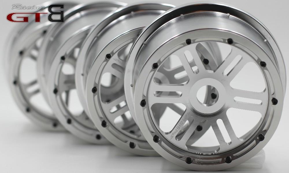 Колеса из сплава GTBracing hpi baja 5b GR074