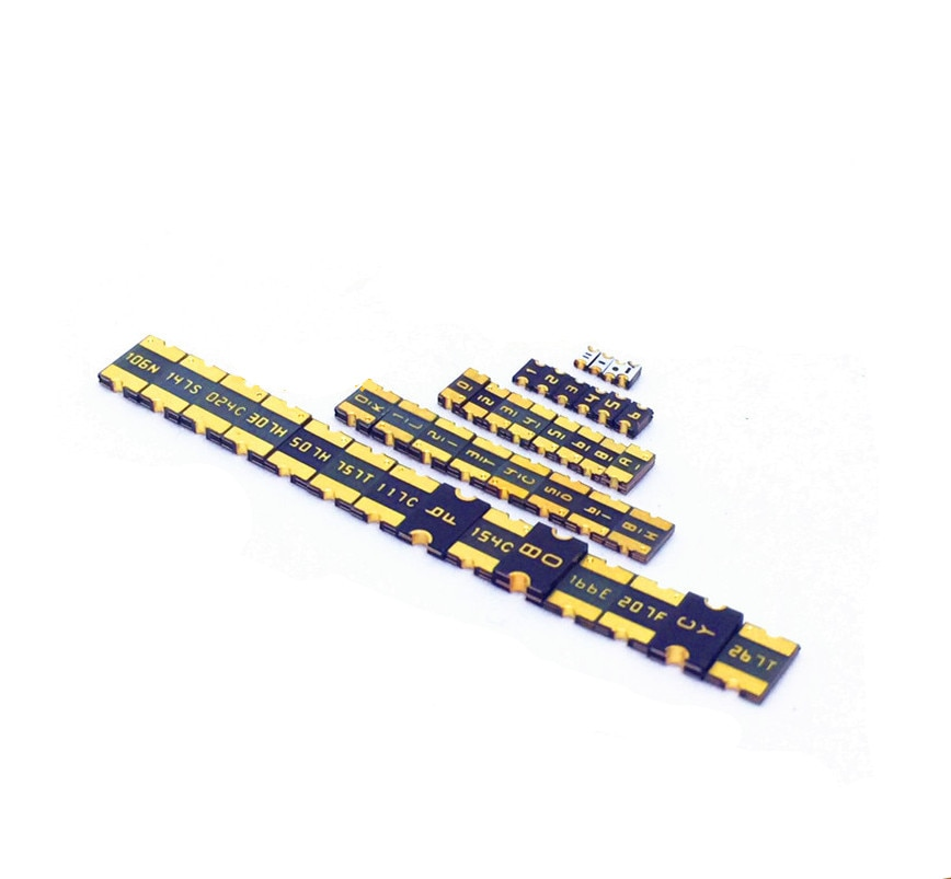 Fusible reajustable automático MF-PSMF010/24X-2 0805 0.1A, 100MA, 24V, SMT
