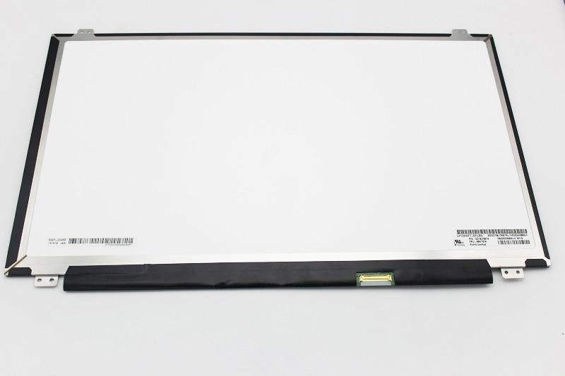 "IPS matriz para portátil de 17,3 ""LED LCD pantalla para Asus ROG Strix GL703VD FHD 1920x1080 eDP 30 pines pantalla reemplazo"