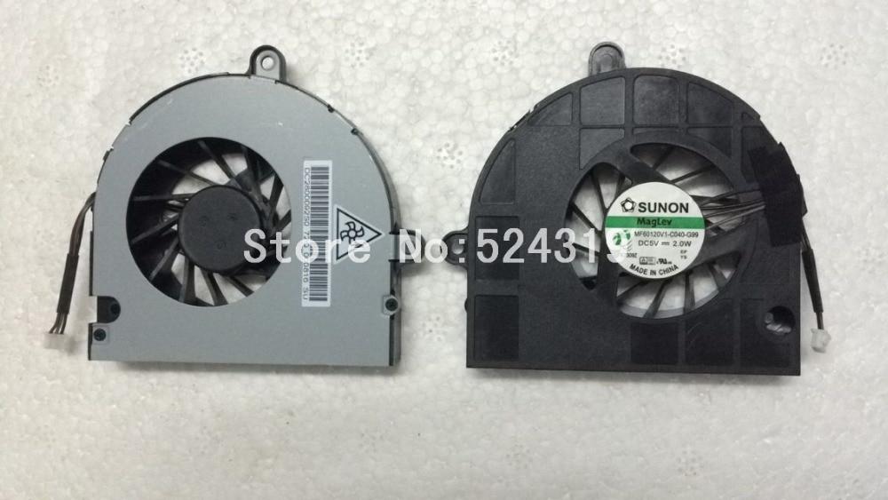 New Original  Laptop Fan for Acer Aspire 5742 5742G 5742Z 5742ZG 5253G 5551