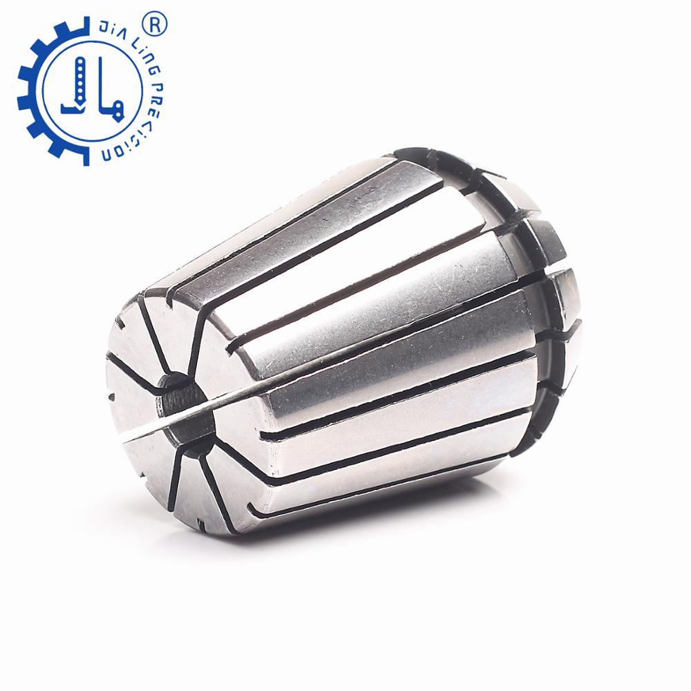 Купить с кэшбэком ER collet set ER25 collet chuck set cnc collet er11 machine tool accessories