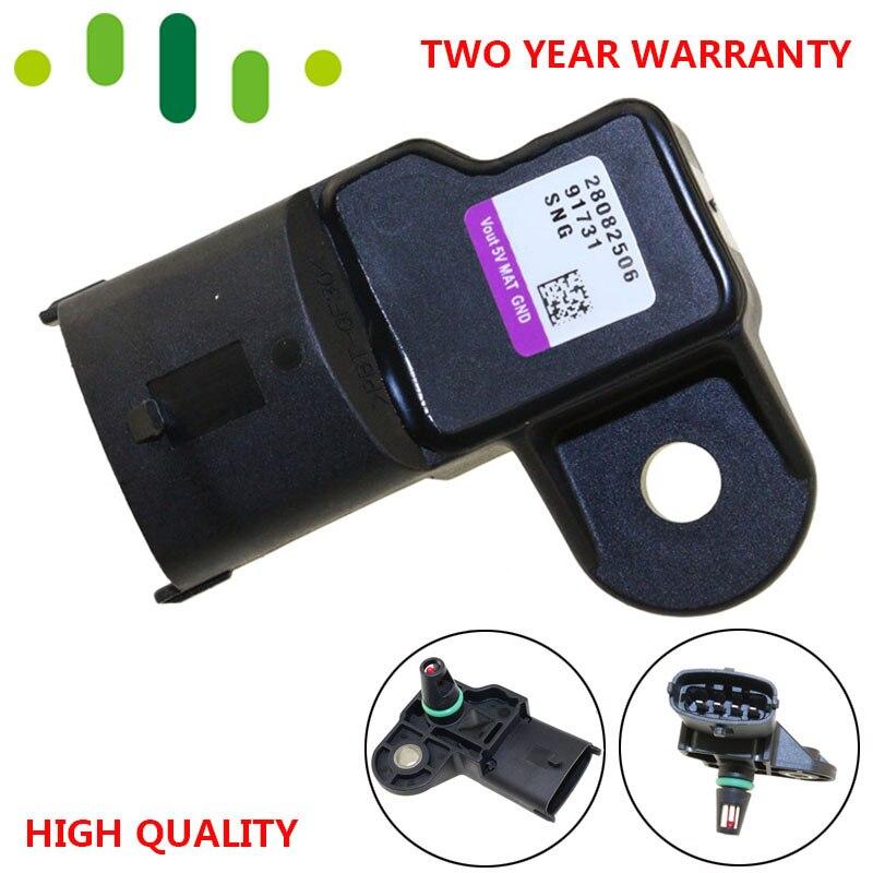 Датчик воздухоотвода, датчик давления, для Geely Byd F0 Chery Cloud Jianghuai Vision 28082506