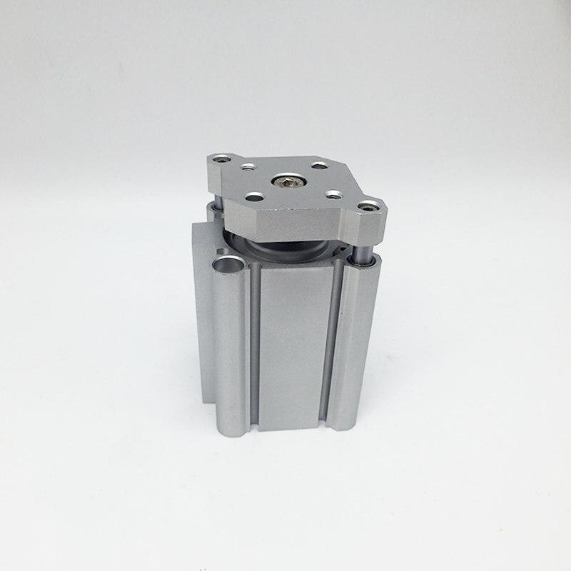 CDQMB25-5 CDQMB25-10 CDQMB25-15 CDQMB20-20 SMC tipo delgado aire del cilindro neumático de aire componente herramientas CDQMB serie CQMB