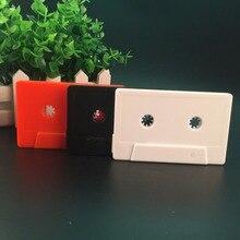 Nouvelle nouveauté LOGO personnalisé cassette bande modèle usb 2.0 mémoire flash bâton stylo lecteur (plus de 30 pcs. logo gratuit)