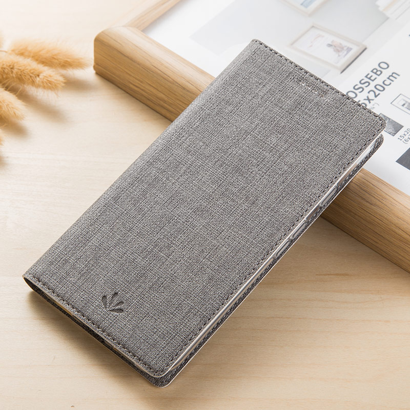 Magnetic Flip Case For Blackberry Key2 Keyone Stand Leather Phone Case For Blackberry Athena KeyTwo Black Berry Mercury Cover