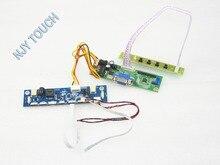 V. m70A VGA Universal LCD Controller Board DIY Kit Für V215H1-LE1 V215H1 LE2 21,5 zoll 1920x1080 LED 7083K-F12N-00L LVDS TFT LCD