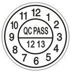 2000pcs/lot Warranty sticker, fragile sticker void if seal broken, diameter 0.8cm, custom sticker, free shipping