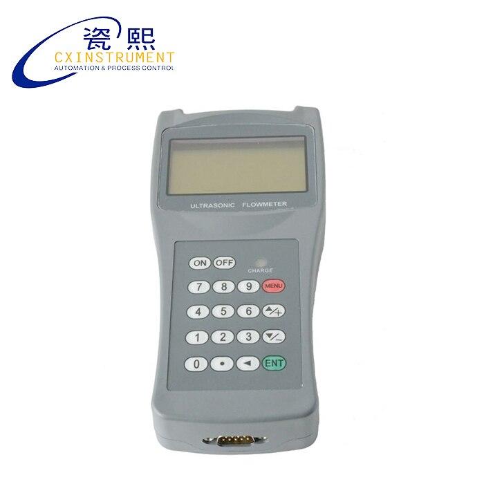 Medidores de Fluxo de Água Digital com Pequeno Intervalo de Teste do Sensor e Display Medidor de Fluxo Suporte Líquido Dn15dn100 Lcd