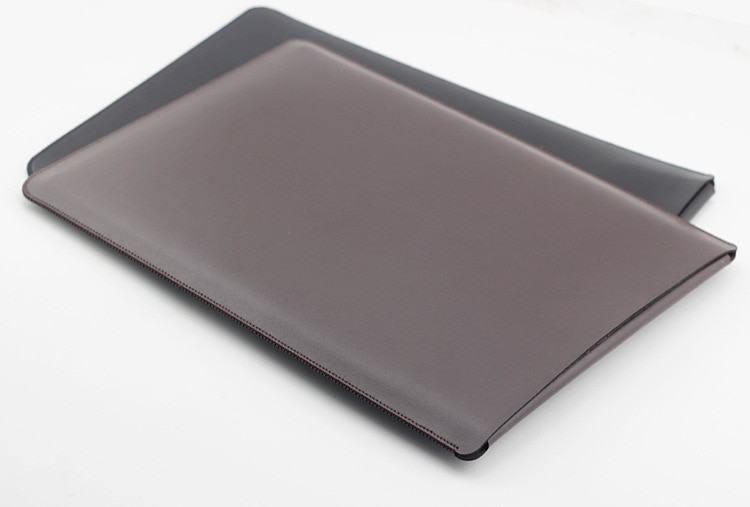 Para Jumper EZpad Go Tablet PC 11,6 pulgadas funda protectora bolsa Delgada funda Funda de cuero de microfibra funda de manga