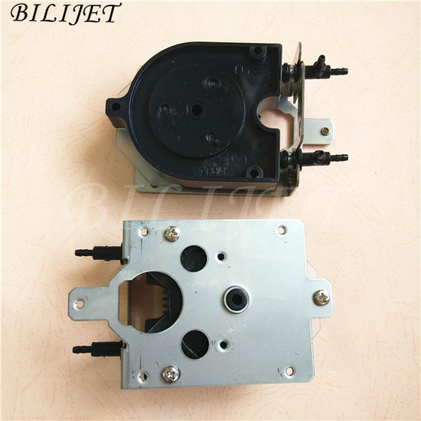Nuevo Original para roland impresora roland rs640 sp540 vp540 xj540 eco solvente impresora dx4 cabezal roland U bomba de tinta, kit de succión de tinta 1pc