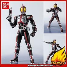 Figurine originale BANDAI Tamashii Nations S.H.Figuarts SHF-Kamen Rider Faiz 20 Kamen Rider coups de pied Ver. «Kamen Rider Faiz»