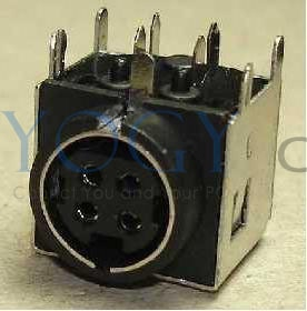 Conector CC de nueva potencia 10x, ajuste de enchufe para Acer Aspire...
