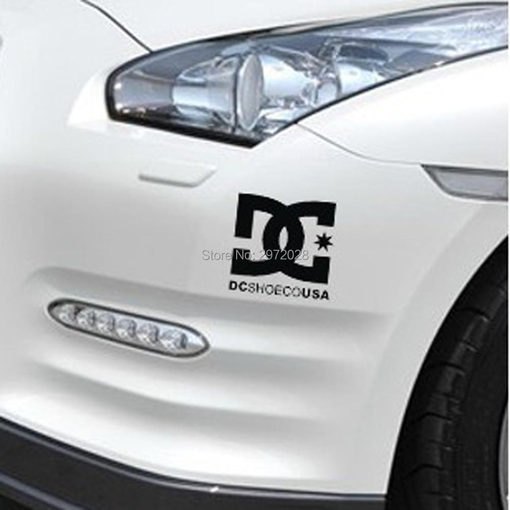 Наклейки для автомобиля с монстрами, наклейки для всего кузова автомобиля для Toyota, ford, chevrolet, volkswagen, VW, Honda, Hyundai, Kia, Lada