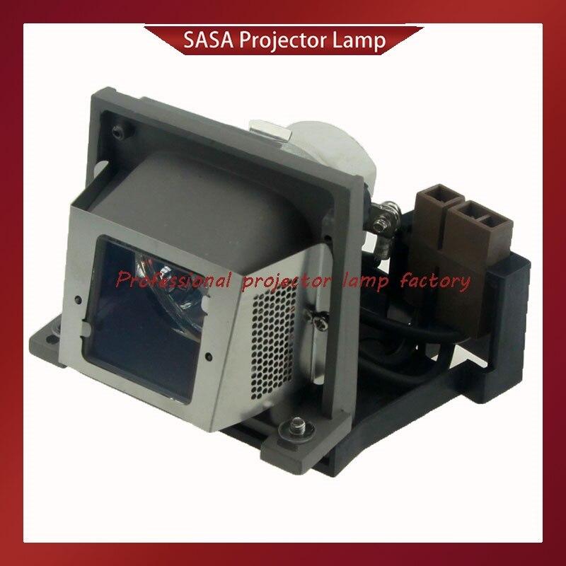 شحن مجاني العارض استبدال مصباح لمبة مع الإسكان VLT-XD430LP ل ميتسوبيشي SD430U XD435 SD430 XD435U XD430 XD430U