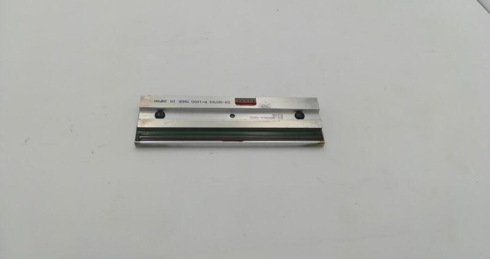 حقيقية ل Argox OS-314 زائد طابعة رأس الطباعة SATO 23-82424-004 203 ديسيبل متوحد الخواص أجزاء الطابعة