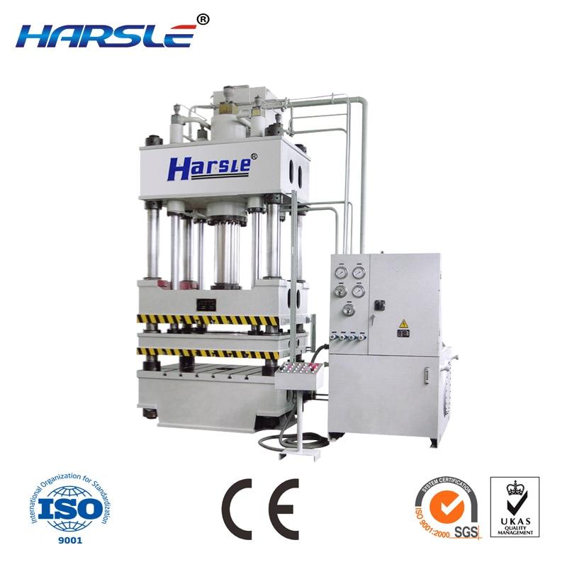 Prensa hidráulica de alta precisión, nuevo diseño, serie Y28