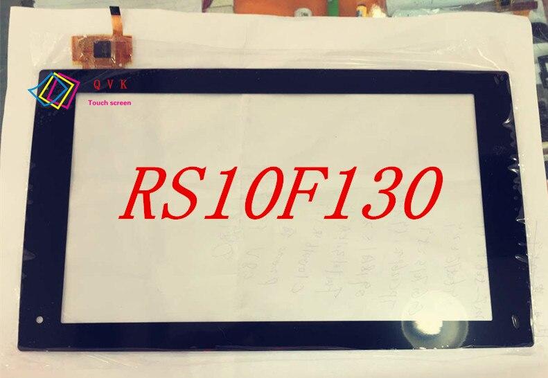 Negro 10,1 pulgadas para Archos 101 de cobalto Selecline AN101 G4 tabletas táctiles pantalla táctil capacitiva pantalla envío gratis RS10F130