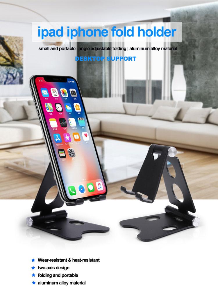 Iphone, Ipad supporter/halter