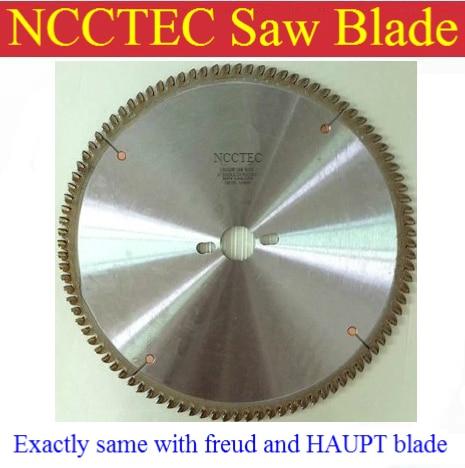 14'' 108 teeth WOOD t.c.t circular saw blade NWC1410F GLOBAL FREE Shipping  350MM CARBIDE cutting wheel same with freud or HAUPT