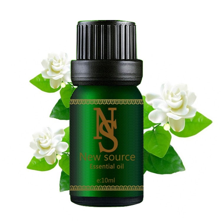 10ml humidifier of pure plant essence of water soluble aromatherapy Jasmine essential oils furnace