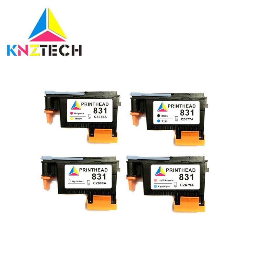 Cabezal de impresión para impresora hp 831 compatible con impresora hp 831 Latex 310 330 360