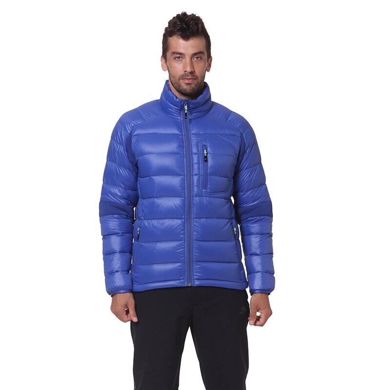 ¡Novedad de 2020! Chaqueta de plumón de pato para hombre, abrigo de invierno cálido para hombre, chaqueta de plumón ultraligera para hombre, envío gratis