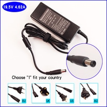 19.5 v 4.62a 90 w universal ac adapter oplader voor dell latitude 13 e6220 e6320 e6330 d610 d620 d630