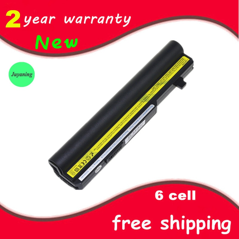 Baterías para portátiles, batería para ordenador portátil para Lenovo 3000 Y400 Y410 Y410A F41 F40 F50 V100 9454 43R1955 BATIGT30L6 BATHGT31L6 121TS040C