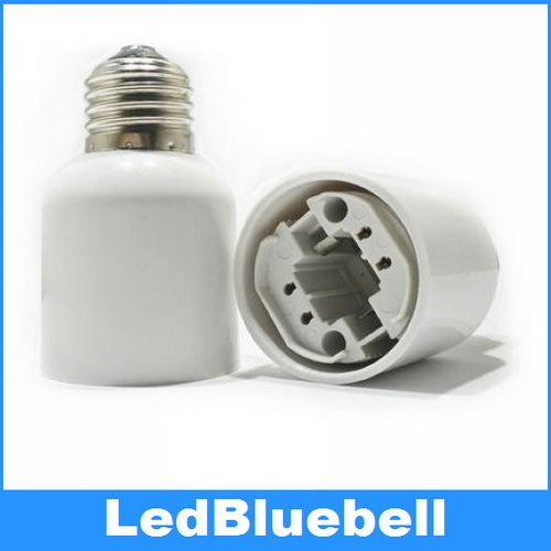 E27 to G24 ADAPTER converter socket holder connector
