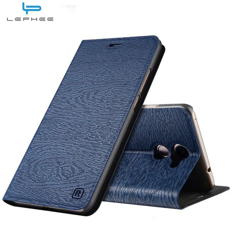 "Case for Huawei Nova Lite 2017 Cover (SLA-L22 RU Version) Luxury Flip Leather Wallet Hard Cover For Huawei Nova Lite 2017 5.0"""