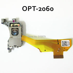 Original New OPT-2060 OPTIMA-2060B2 DVD Navigation Laser Lens for Car Audio OPTIMA2060 B2