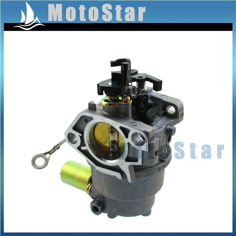 Recambio de carburador para MTD 951-05149 Cub Cadet 4P90JUC CC760ES 4P90MUC 4P90MUD