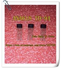 Free Shippin 10PCS/LOT ANA618  618  TO-94 NEW  Solar lawn lamp IC