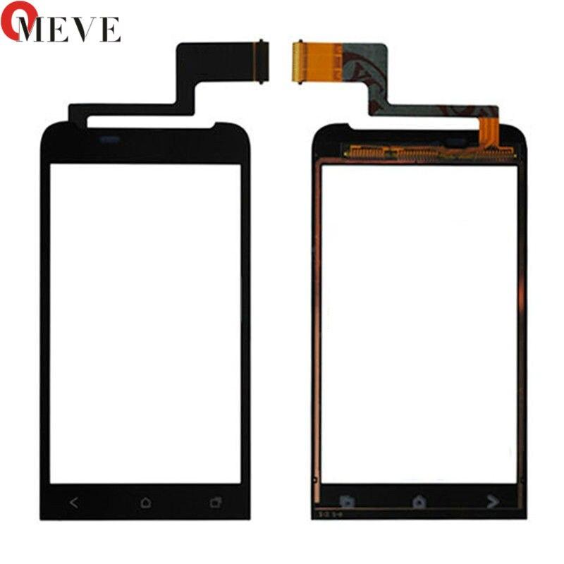 3,7 pulgadas de pantalla táctil de HTC uno V T320e G24 digitalizador de pantalla táctil con Sensor de piezas de reparación