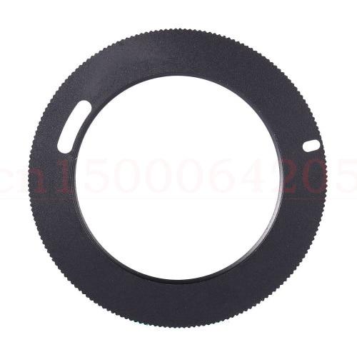 10 шт. 42 объектив в адаптер PK кольцо для камеры Pentax K-X K-7 K20D DSLR и пленка SLR Бесплатная доставка K-M