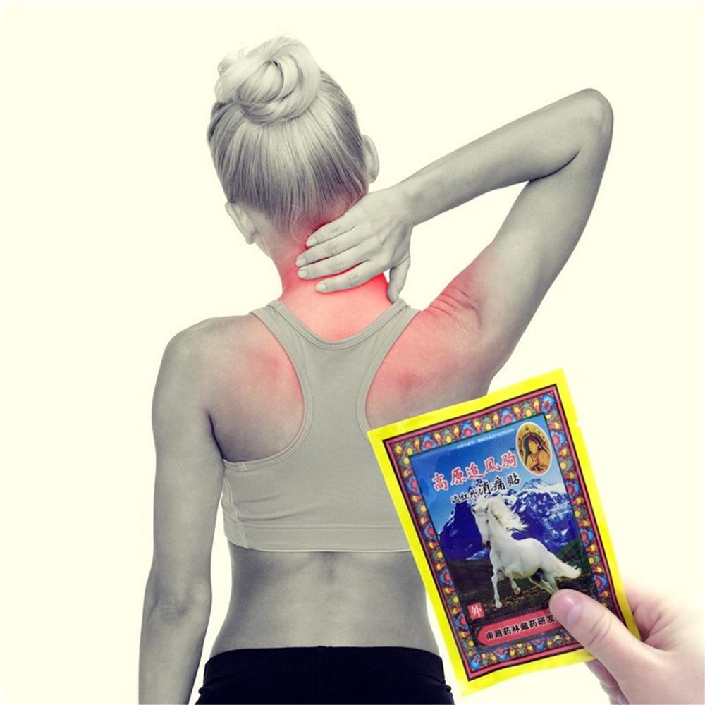 MIYUELENI Stroke Restore health Horse Bone Marrow Extract Body Massage Essential oil Recovery perception