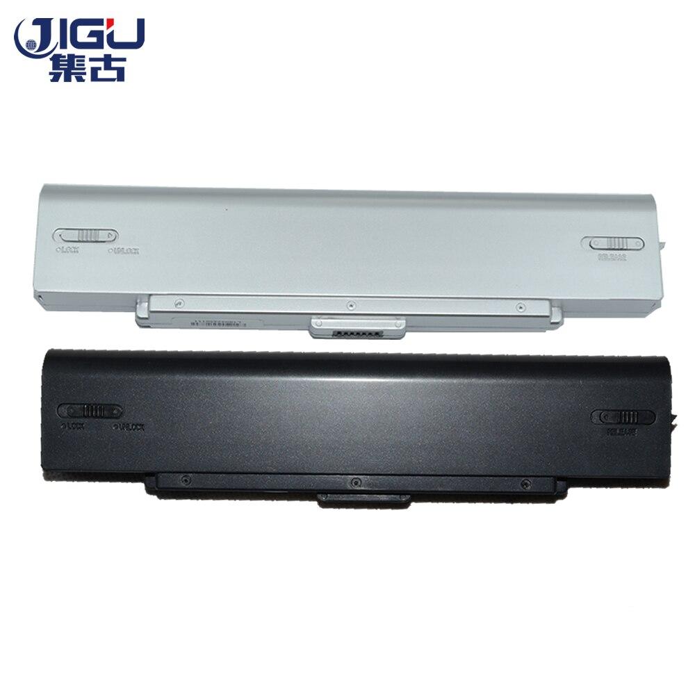 JIGU NO CD portátil batería para Sony Vaio VGN NR VGN ar VGN CR VGP BPS9A B VGP BPS10 VGP BPS9