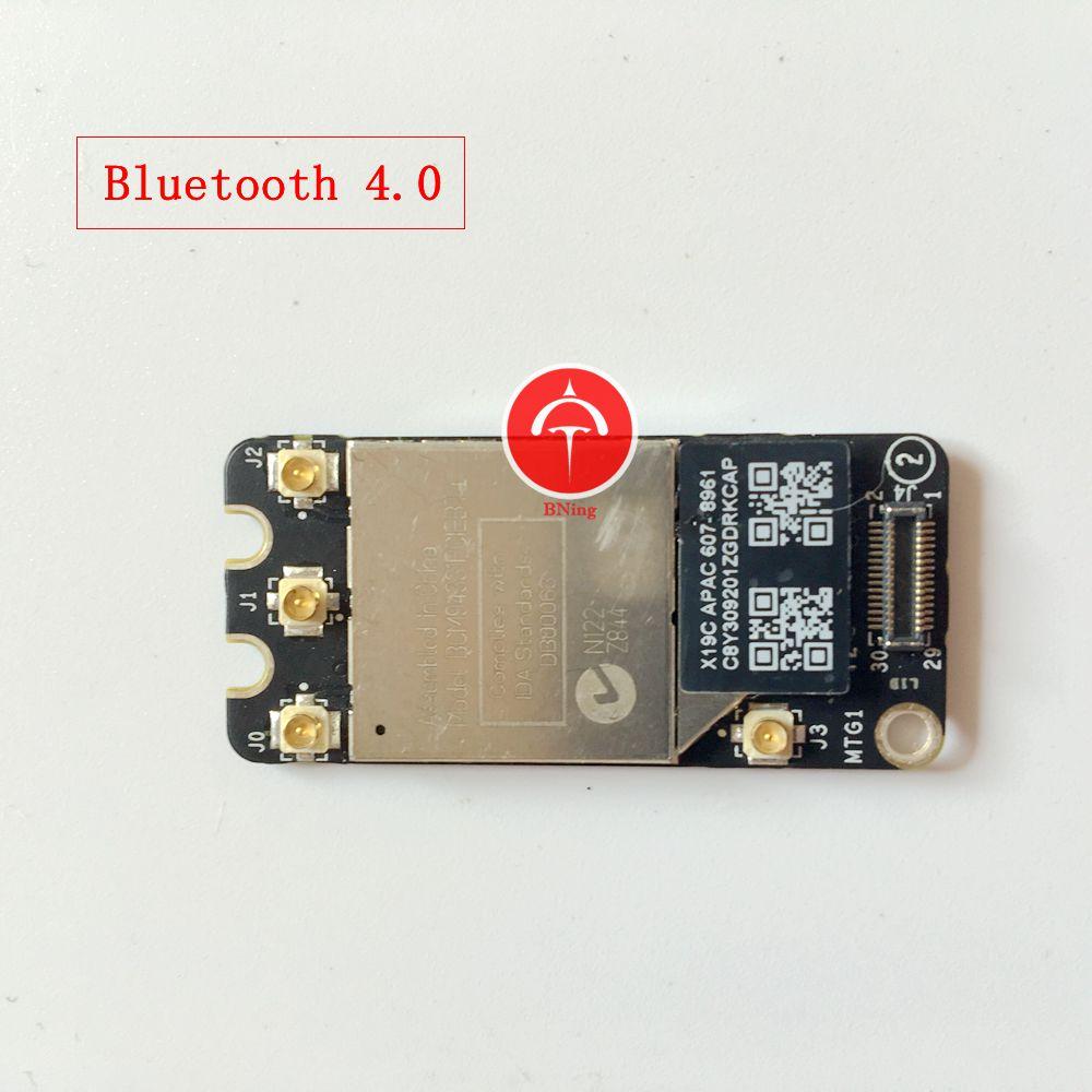 """CARTÃO AEROPORTO BLUETOOTH 4.0 SEM FIO para MacBook Pro A1278 13 """"Mid 2012 BCM94331PCIEBT4CAX"""