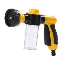 Lancia schiuma automatica portatile pistola ad acqua ad alta pressione 3 gradi ugello Jet rondella Auto spruzzatore strumento di pulizia automobili strumenti di lavaggio