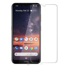 Tempered Glass For Nokia 3.1 A Glass Screen Protector 2.5D 9H Premium Tempered Glass For Nokia 2.2 4